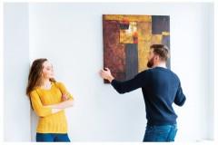 Madelyn Jordon Fine Art PRESS: Westchester Magazine