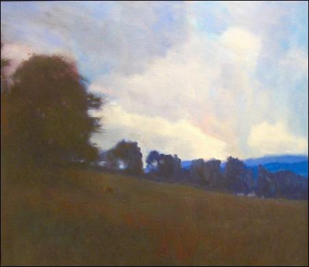 Madelyn Jordon Fine Art Larry Horowitz: Reflective Moments 4
