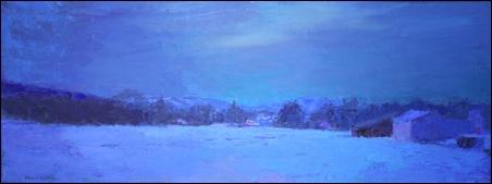 Madelyn Jordon Fine Art Larry Horowitz: Reflective Moments 14
