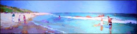 Madelyn Jordon Fine Art Larry Horowitz: Reflective Moments 17