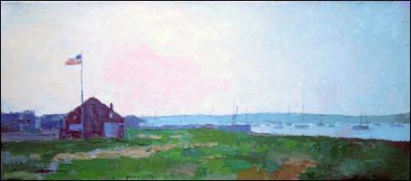 Madelyn Jordon Fine Art Larry Horowitz: Reflective Moments 15
