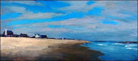Madelyn Jordon Fine Art Larry Horowitz: Reflective Moments 2