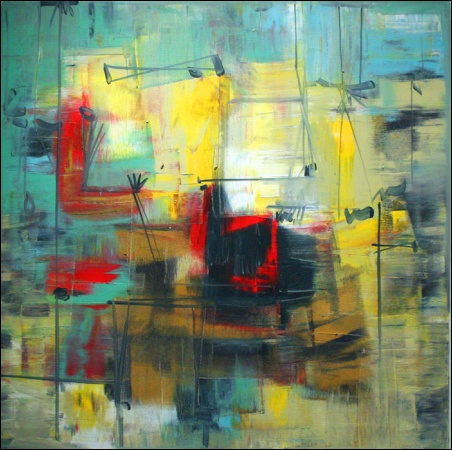 Madelyn Jordon Fine Art Antonio Carreño: Sublime 12