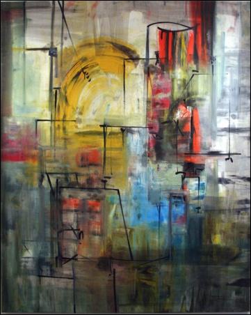 Madelyn Jordon Fine Art Antonio Carreño: Sublime 13