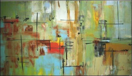 Madelyn Jordon Fine Art Antonio Carreño: Sublime 1
