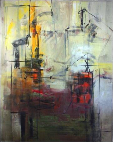 Madelyn Jordon Fine Art Antonio Carreño: Sublime 16