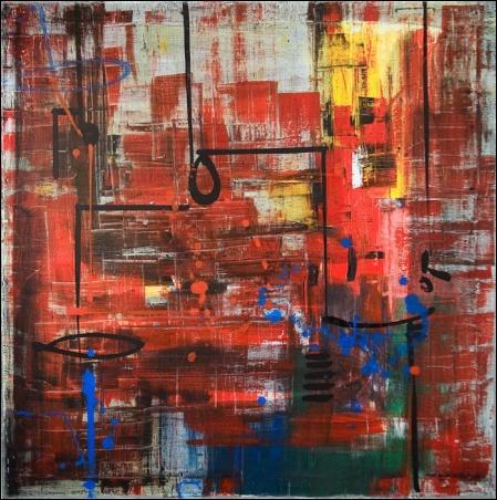 Madelyn Jordon Fine Art Antonio Carreño: Sublime 5