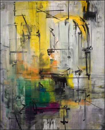 Madelyn Jordon Fine Art Antonio Carreño: Sublime 7