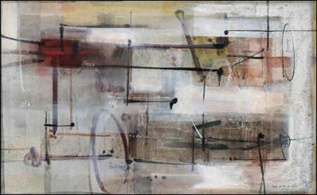 Madelyn Jordon Fine Art Antonio Carreño: Sublime 14