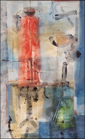 Madelyn Jordon Fine Art Antonio Carreño: Sublime 8