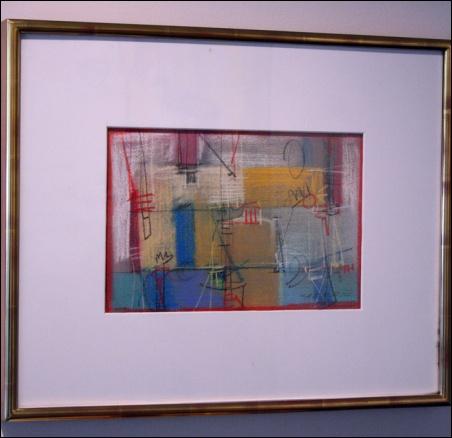 Madelyn Jordon Fine Art Antonio Carreño: Sublime 11
