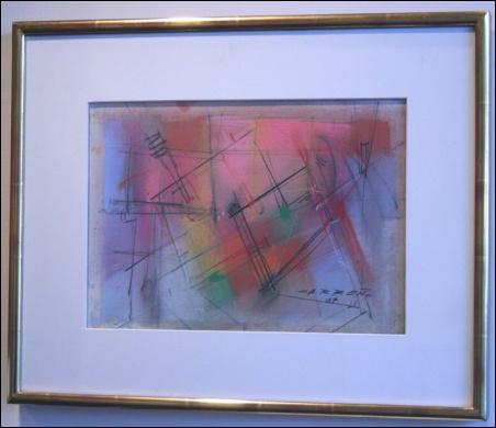 Madelyn Jordon Fine Art Antonio Carreño: Sublime 3