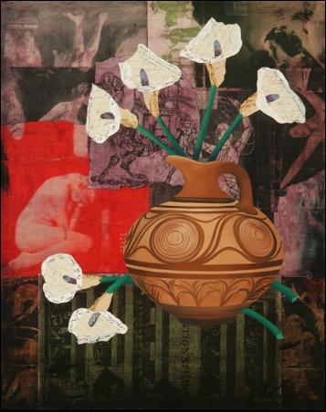 Madelyn Jordon Fine Art Everlasting Blooms: A Virtual Mother's Day Sale  17