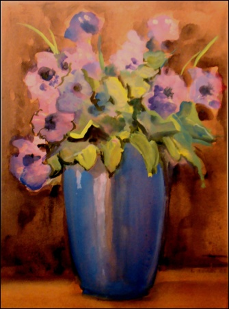 Madelyn Jordon Fine Art Everlasting Blooms: A Virtual Mother's Day Sale  20