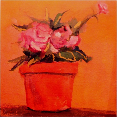 Madelyn Jordon Fine Art Everlasting Blooms: A Virtual Mother's Day Sale  16