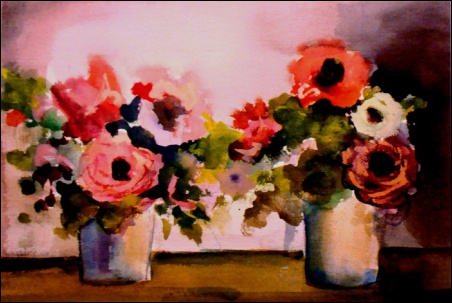 Madelyn Jordon Fine Art Everlasting Blooms: A Virtual Mother's Day Sale  13