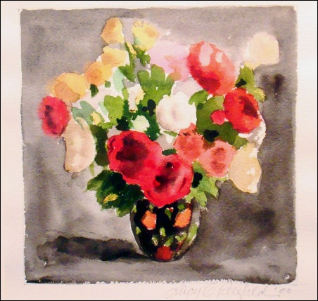 Madelyn Jordon Fine Art Everlasting Blooms: A Virtual Mother's Day Sale  11