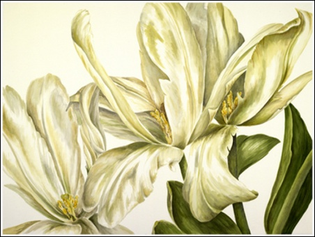 Madelyn Jordon Fine Art Everlasting Blooms: A Virtual Mother's Day Sale  5