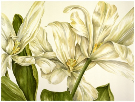 Madelyn Jordon Fine Art Everlasting Blooms: A Virtual Mother's Day Sale  6