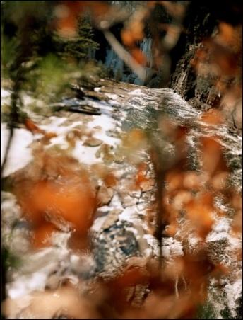 "Madelyn Jordon Fine Art ""Susan Wides: Selected Works"" Kaaterskill Creek"