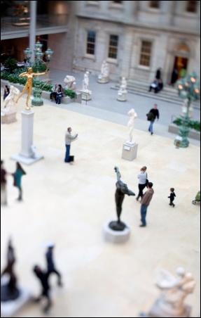"""Madelyn Jordon Fine Art """"Susan Wides: Selected Works"""" Met Sculpture Garden"""