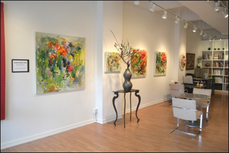 Madelyn Jordon Fine Art Looking Back, Looking Ahead: Modern and Contemporary Selections 14