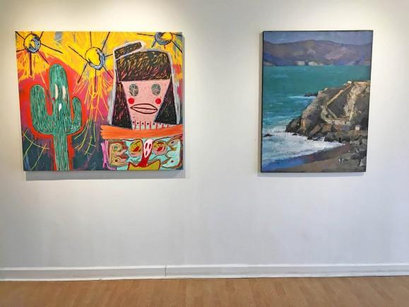 Madelyn Jordon Fine Art STAGING NATURE: A WORLD UNTO ITSELF 28