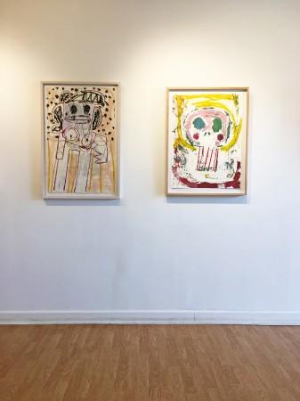 Madelyn Jordon Fine Art ADAM HANDLER: BETWEEN NIGHTMARES AND FAIRY TALES 42