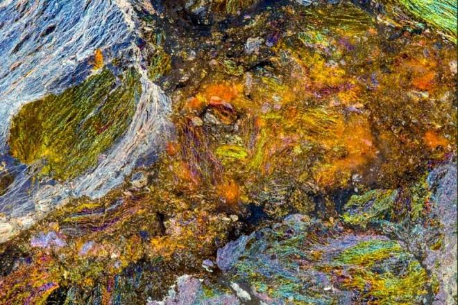 Madelyn Jordon Fine Art Steven Hirsch: The Beauty Left Behind Aether