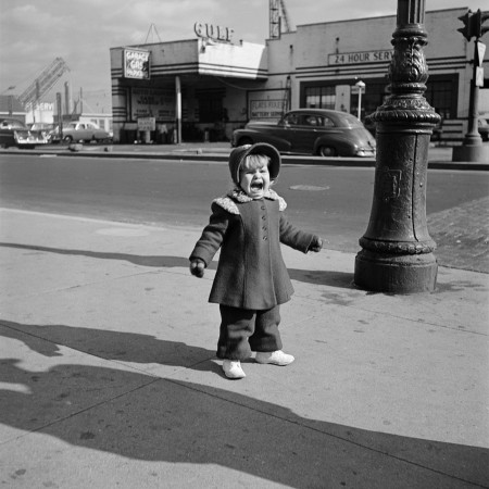 Madelyn Jordon Fine Art VIVIAN MAIER REVEALED: SELECTIONS FROM THE ARCHIVES 29