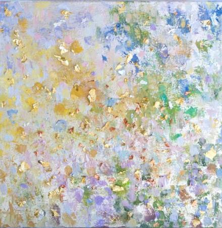 Madelyn Jordon Fine Art Michelle Sakhai: Treasured Elements 27