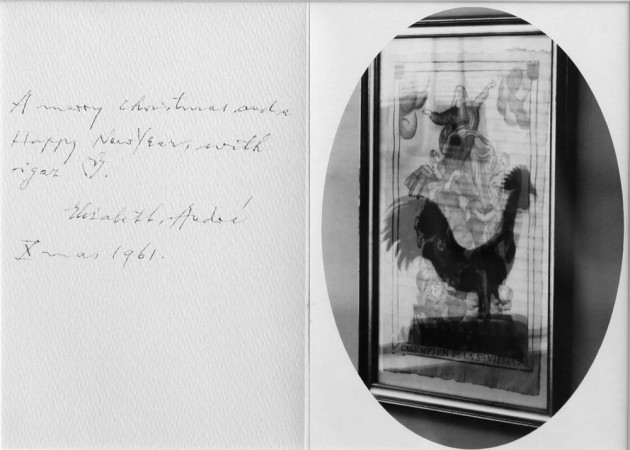 Madelyn Jordon Fine Art ANDRÉ KERTÉSZ & THEODORE FRIED: CONVERGING JOURNEYS IN THE MODERNIST AGE 18