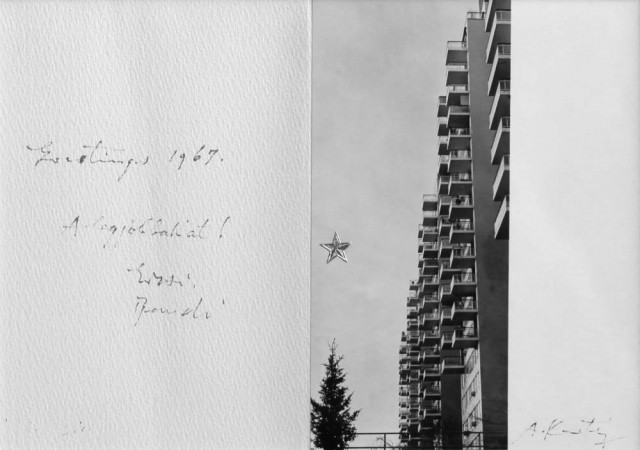 Madelyn Jordon Fine Art ANDRÉ KERTÉSZ & THEODORE FRIED: CONVERGING JOURNEYS IN THE MODERNIST AGE 19