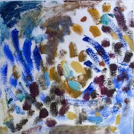 Madelyn Jordon Fine Art Michelle Sakhai: Treasured Elements 42