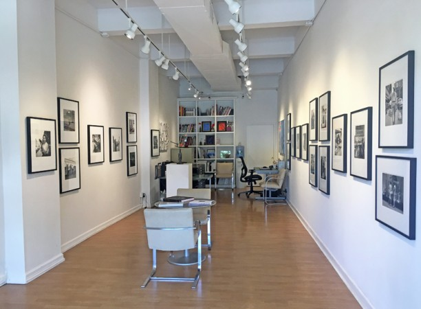 Madelyn Jordon Fine Art VIVIAN MAIER REVEALED: SELECTIONS FROM THE ARCHIVES Install 13