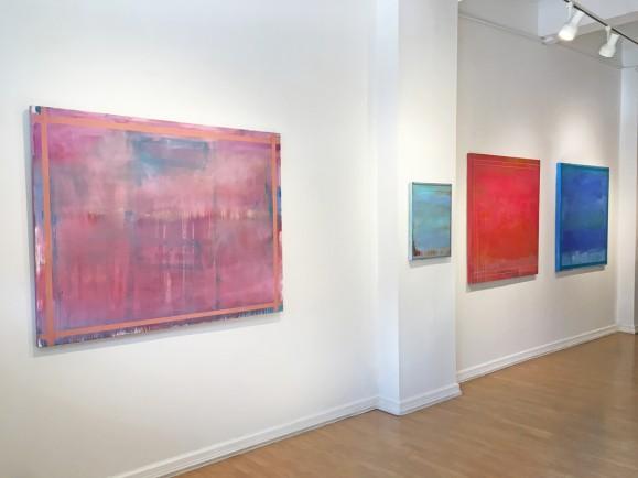 Madelyn Jordon Fine Art LINDA TOUBY: JE T'AIME 18