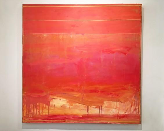 Madelyn Jordon Fine Art LINDA TOUBY: JE T'AIME 23