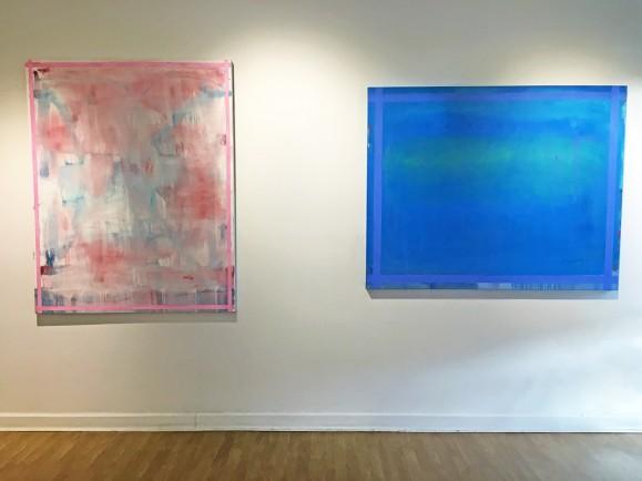 Madelyn Jordon Fine Art LINDA TOUBY: JE T'AIME 26