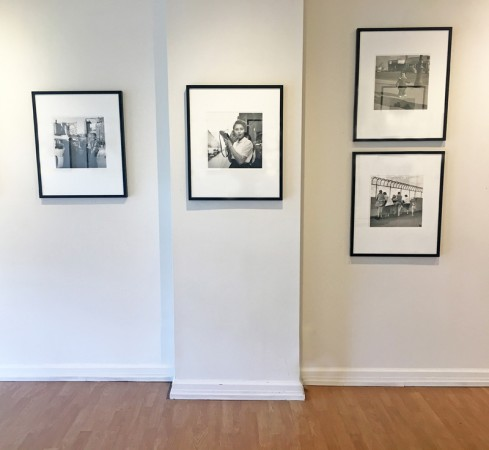 Madelyn Jordon Fine Art VIVIAN MAIER REVEALED: SELECTIONS FROM THE ARCHIVES 33