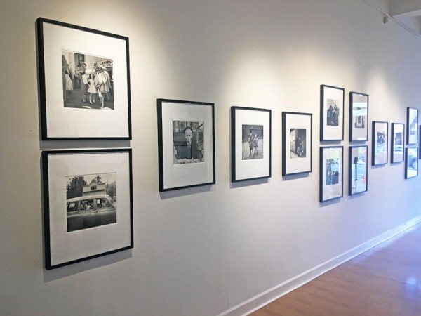 Madelyn Jordon Fine Art VIVIAN MAIER REVEALED: SELECTIONS FROM THE ARCHIVES 36