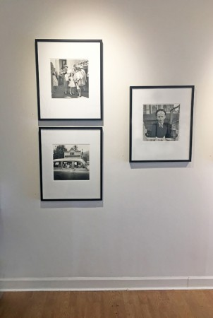 Madelyn Jordon Fine Art VIVIAN MAIER REVEALED: SELECTIONS FROM THE ARCHIVES 37