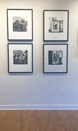 Madelyn Jordon Fine Art VIVIAN MAIER REVEALED: SELECTIONS FROM THE ARCHIVES 39