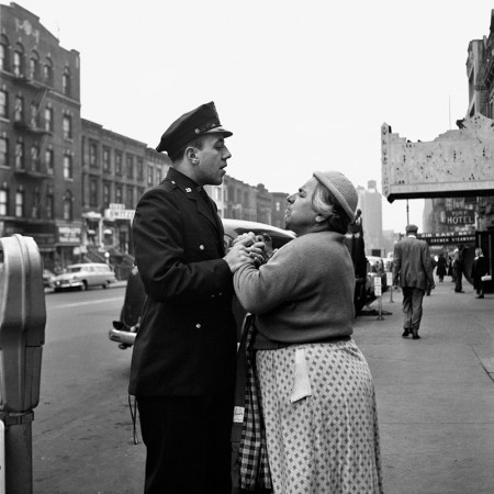 Madelyn Jordon Fine Art VIVIAN MAIER REVEALED: SELECTIONS FROM THE ARCHIVES 5