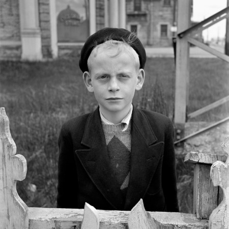Madelyn Jordon Fine Art VIVIAN MAIER REVEALED: SELECTIONS FROM THE ARCHIVES 9