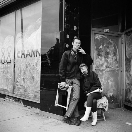 Madelyn Jordon Fine Art VIVIAN MAIER REVEALED: SELECTIONS FROM THE ARCHIVES 10