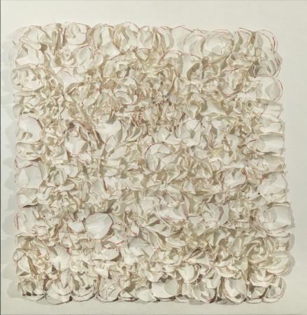 Madelyn Jordon Fine Art BARBARA HIRSCH: ALL AFLUTTER On the Edge