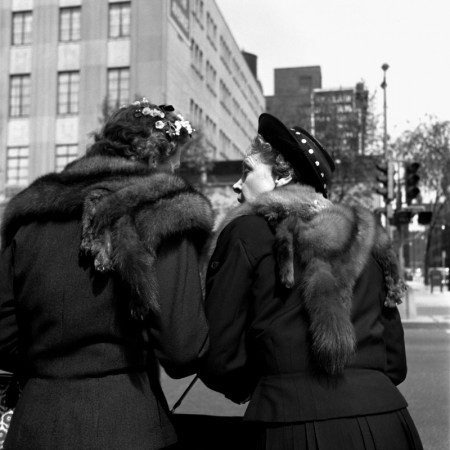 Madelyn Jordon Fine Art VIVIAN MAIER REVEALED: SELECTIONS FROM THE ARCHIVES 17