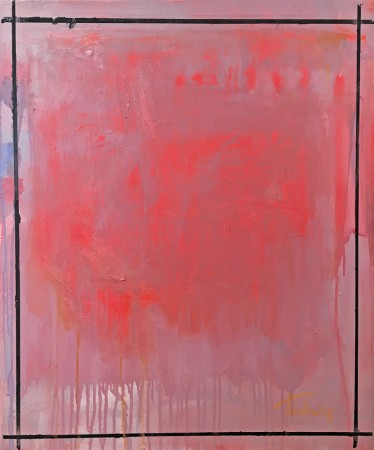 Madelyn Jordon Fine Art LINDA TOUBY: JE T'AIME 16