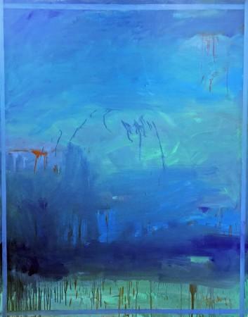 Madelyn Jordon Fine Art LINDA TOUBY: JE T'AIME 1