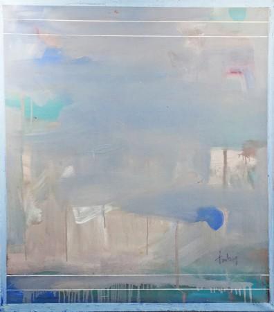Madelyn Jordon Fine Art LINDA TOUBY: JE T'AIME 12
